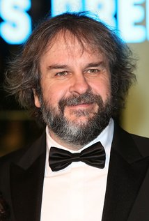 Peter Jackson. Director of The Lord Of The Rings: The Fellowship Of The Ring