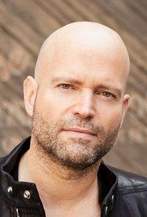 Marc Forster. Director of World War Z