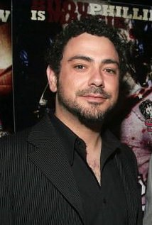 Mitchell Altieri. Director of The Hamiltons
