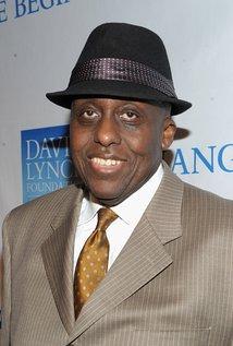 Bill Duke. Director of Hoodlum