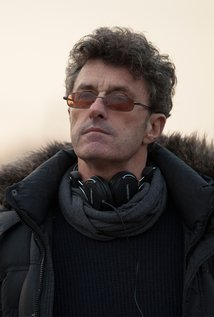 Pawel Pawlikowski. Director of Ida