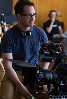 Jonathan Milott. Director of Cooties