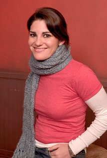 Jessica Sharzer. Director of Speak