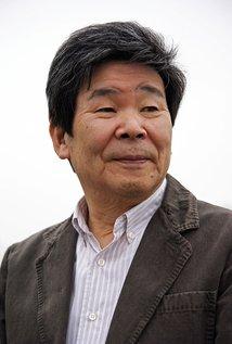 Isao Takahata. Director of My Neighbors the Yamadas