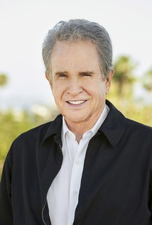 Warren Beatty. Director of Rules Don't Apply