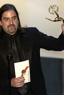 Glenn Weiss. Director of The Oscars