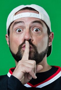 Kevin Smith. Director of Jersey Girl