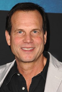 Bill Paxton. Director of The Greatest Game Ever Played