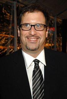 Richard LaGravenese. Director of Ps. I Love You