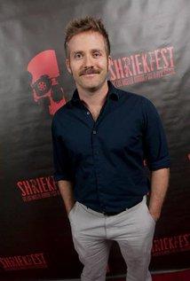 Kurt Ela. Director of Char Man