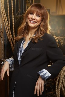 Lynn Shelton. Director of Your Sister's Sister