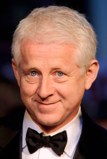 Richard Curtis. Director of Love Actually