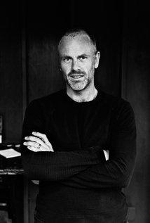 Fredrik Bond. Director of Charlie Countryman