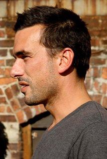 Alexandre Moors. Director of Blue Caprice