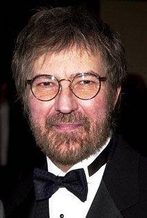 Tobe Hooper. Director of Salem's Lot