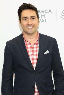 Vincent Masciale. Director of Fear, Inc