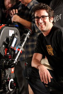 Josh Schwartz. Director of Fun Size