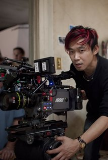 James Wan. Director of Fast And Furious 7