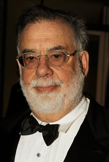 Francis Ford Coppola. Director of Apocalypse Now Redux