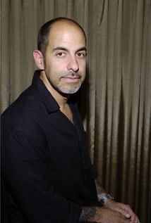 David S. Goyer. Director of The Invisible