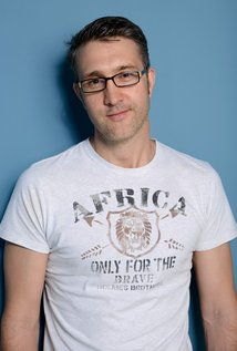 Donovan Marsh. Director of Spud