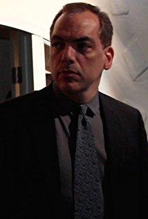 Francisco J. Ricardo. Director of F For Franco