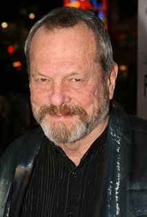 Terry Gilliam. Director of The Zero Theorem (2013)