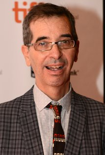 Richard Glatzer. Director of Still Alice