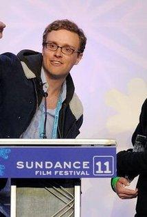 Matthew Hamachek. Director of Tiger - Season 1
