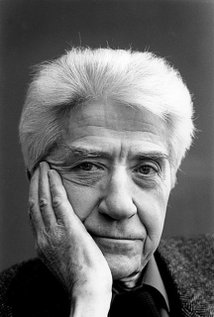 Alain Resnais. Director of Hiroshima Mon Amour