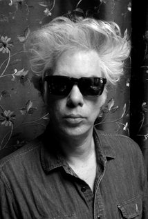 Jim Jarmusch. Director of Only Lovers Left Alive