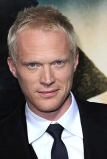 Paul Bettany. Director of Shelter 2014