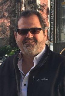 Michael Lange. Director of Jumping Ship