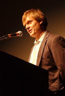 Julian Jarrold. Director of A Royal Night Out