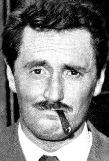 Pietro Germi. Director of Divorce Italian Style