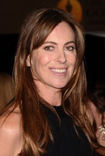 Kathryn Bigelow. Director of The Hurt Locker