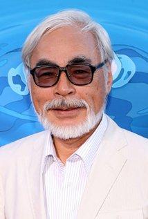 Hayao Miyazaki. Director of Porco Rosso [Sub: Eng]