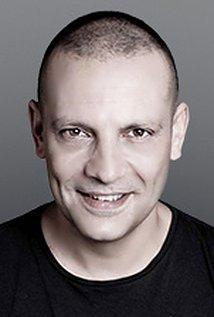 Dror Shaul. Director of Atomic Falafel