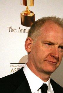 John Stevenson. Director of Kung Fu Panda