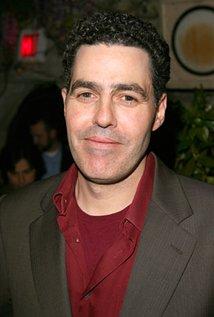Adam Carolla. Director of Shelby American
