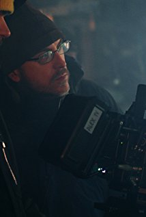 Julius Ramsay. Director of Midnighters
