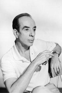 Vincente Minnelli. Director of An American in Paris
