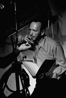 Michael Curtiz. Director of The Adventures Of Robin Hood