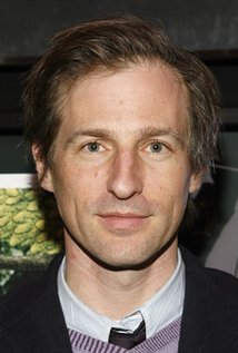 Spike Jonze. Director of Adaptation