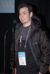 Robert Pulcini. Director of Things Heard and Seen