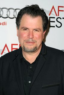 Don Coscarelli. Director of The Beastmaster