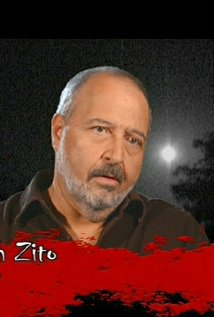Joseph Zito. Director of Friday The 13th The Final Chapter