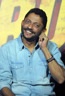 Nishikant Kamat. Director of Drishyam