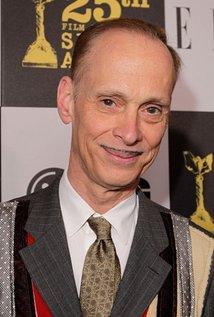John Waters. Director of Hairspray (1988)