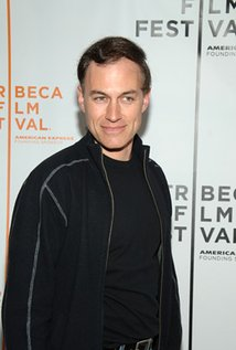 Evan Oppenheimer. Director of Lost in Florence